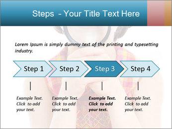 0000082748 PowerPoint Templates - Slide 4