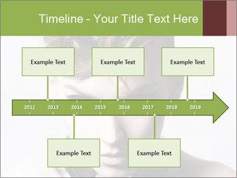 0000082749 PowerPoint Templates - Slide 28