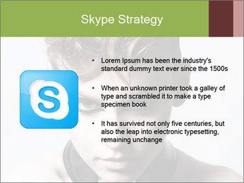 0000082749 PowerPoint Template - Slide 8
