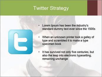 0000082749 PowerPoint Templates - Slide 9