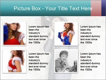 0000082750 PowerPoint Templates - Slide 14