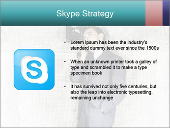 0000082750 PowerPoint Templates - Slide 8