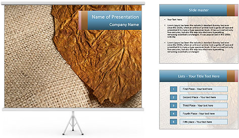 0000082751 PowerPoint Template