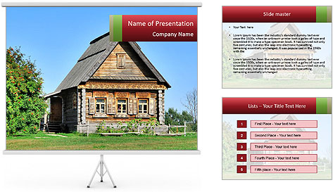 0000082753 PowerPoint Template