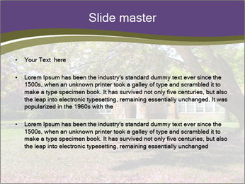 0000082754 PowerPoint Templates - Slide 2