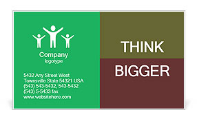 0000082756 Business Card Templates