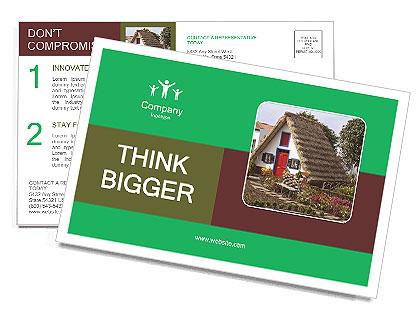 0000082756 Postcard Template