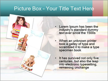 0000082757 PowerPoint Template - Slide 17