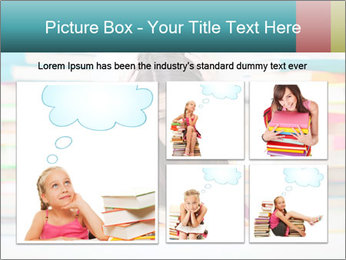0000082757 PowerPoint Template - Slide 19