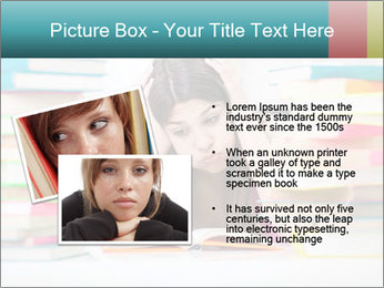 0000082757 PowerPoint Templates - Slide 20