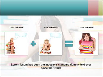0000082757 PowerPoint Template - Slide 22