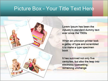 0000082757 PowerPoint Template - Slide 23