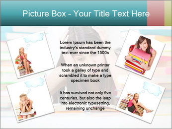0000082757 PowerPoint Templates - Slide 24