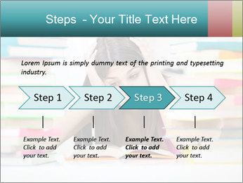 0000082757 PowerPoint Template - Slide 4