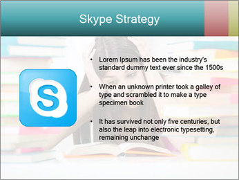 0000082757 PowerPoint Template - Slide 8