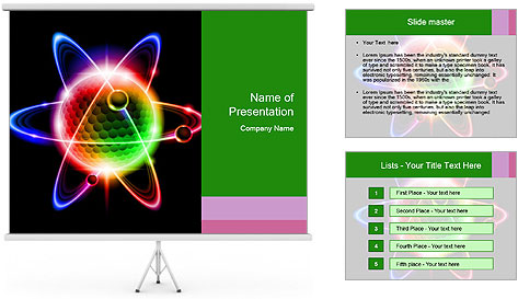 0000082758 PowerPoint Template