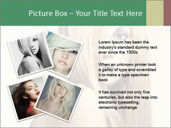 0000082759 PowerPoint Template - Slide 23
