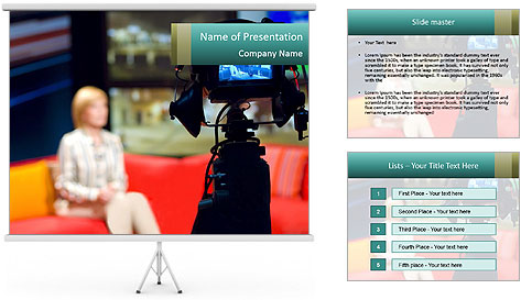 0000082761 PowerPoint Template