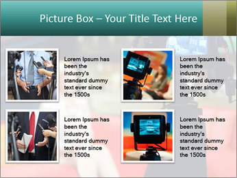 0000082761 PowerPoint Template - Slide 14