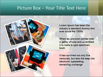 0000082761 PowerPoint Templates - Slide 23