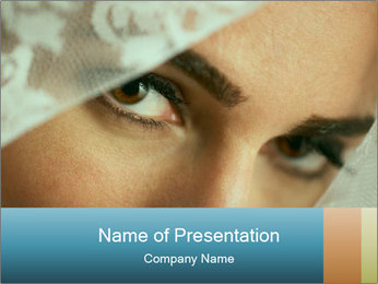 0000082762 PowerPoint Template - Slide 1