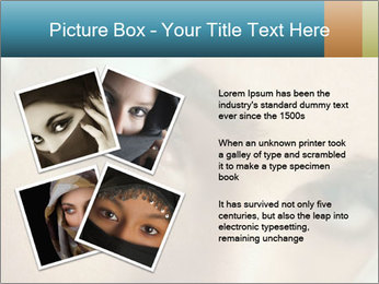 0000082762 PowerPoint Templates - Slide 23