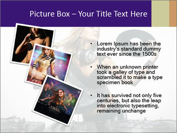 0000082763 PowerPoint Template - Slide 17