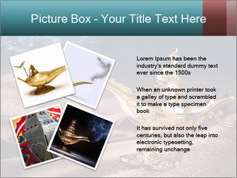0000082764 PowerPoint Templates - Slide 23