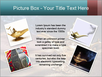 0000082764 PowerPoint Templates - Slide 24