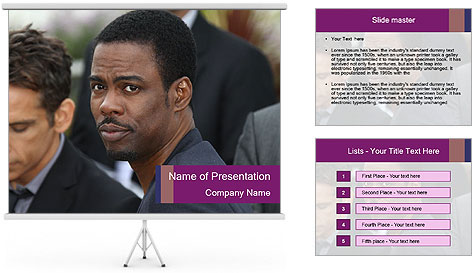 0000082765 PowerPoint Template