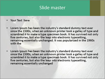0000082766 PowerPoint Template - Slide 2