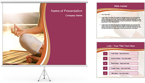 0000082767 PowerPoint Template
