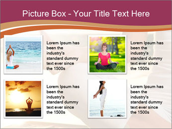 0000082767 PowerPoint Templates - Slide 14