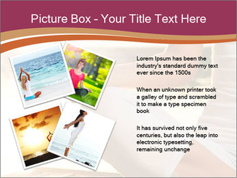 0000082767 PowerPoint Templates - Slide 23