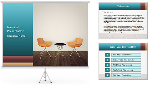 0000082768 PowerPoint Template