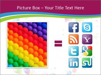 0000082769 PowerPoint Template - Slide 21