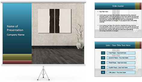 0000082770 PowerPoint Template