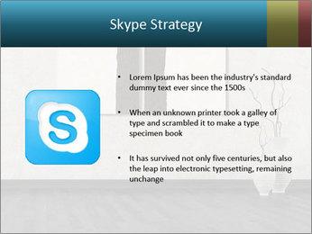 0000082770 PowerPoint Template - Slide 8