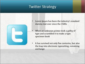 0000082770 PowerPoint Template - Slide 9