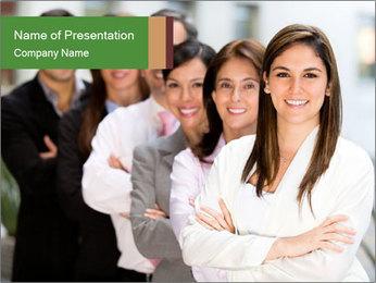 0000082771 PowerPoint Template - Slide 1