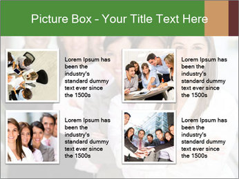 0000082771 PowerPoint Template - Slide 14