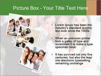 0000082771 PowerPoint Template - Slide 17