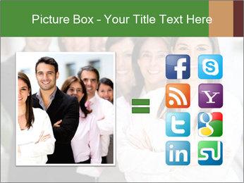 0000082771 PowerPoint Template - Slide 21