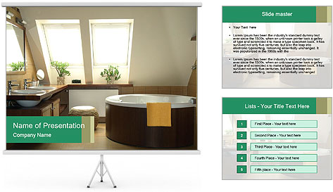 0000082772 PowerPoint Template