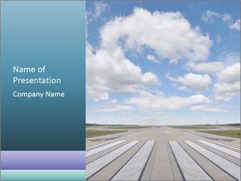 0000082775 PowerPoint Templates - Slide 1