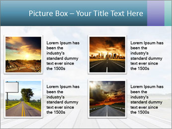 0000082775 PowerPoint Template - Slide 14