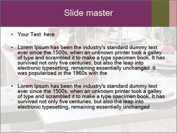0000082776 PowerPoint Templates - Slide 2