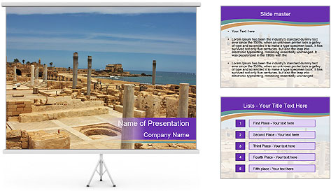 0000082777 PowerPoint Template