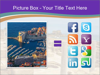 0000082777 PowerPoint Template - Slide 21