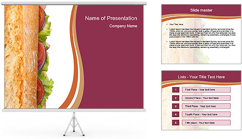 0000082780 PowerPoint Template